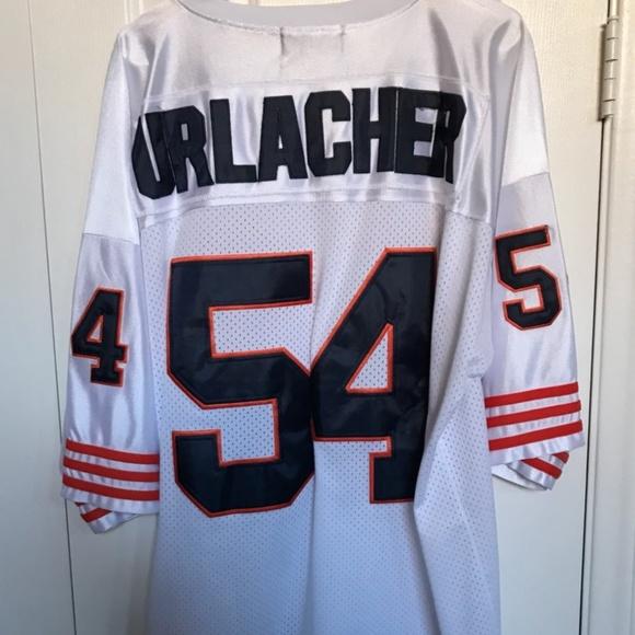 huge selection of 62fa1 c7e86 NFL CHICAGO BEARS 3XL XXXL JERSEY #54 Urlacher